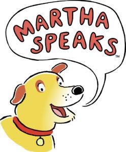 """Мультсериал """"Марта говорит"""""""