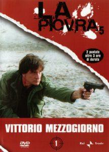 Спрут/ La piovra 1990-2001 (5-10 сезоны)
