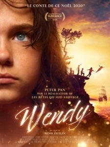Дубляж на 8 голосов «Венди и Питер: Остров застывшего времени / Wendy»