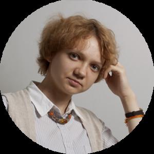 Ольга Бунакова